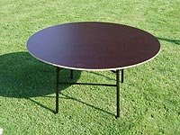 Tables rondes